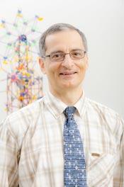 Profesor Franco Nori.