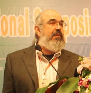 Profesor Manuel Brito Salazar.